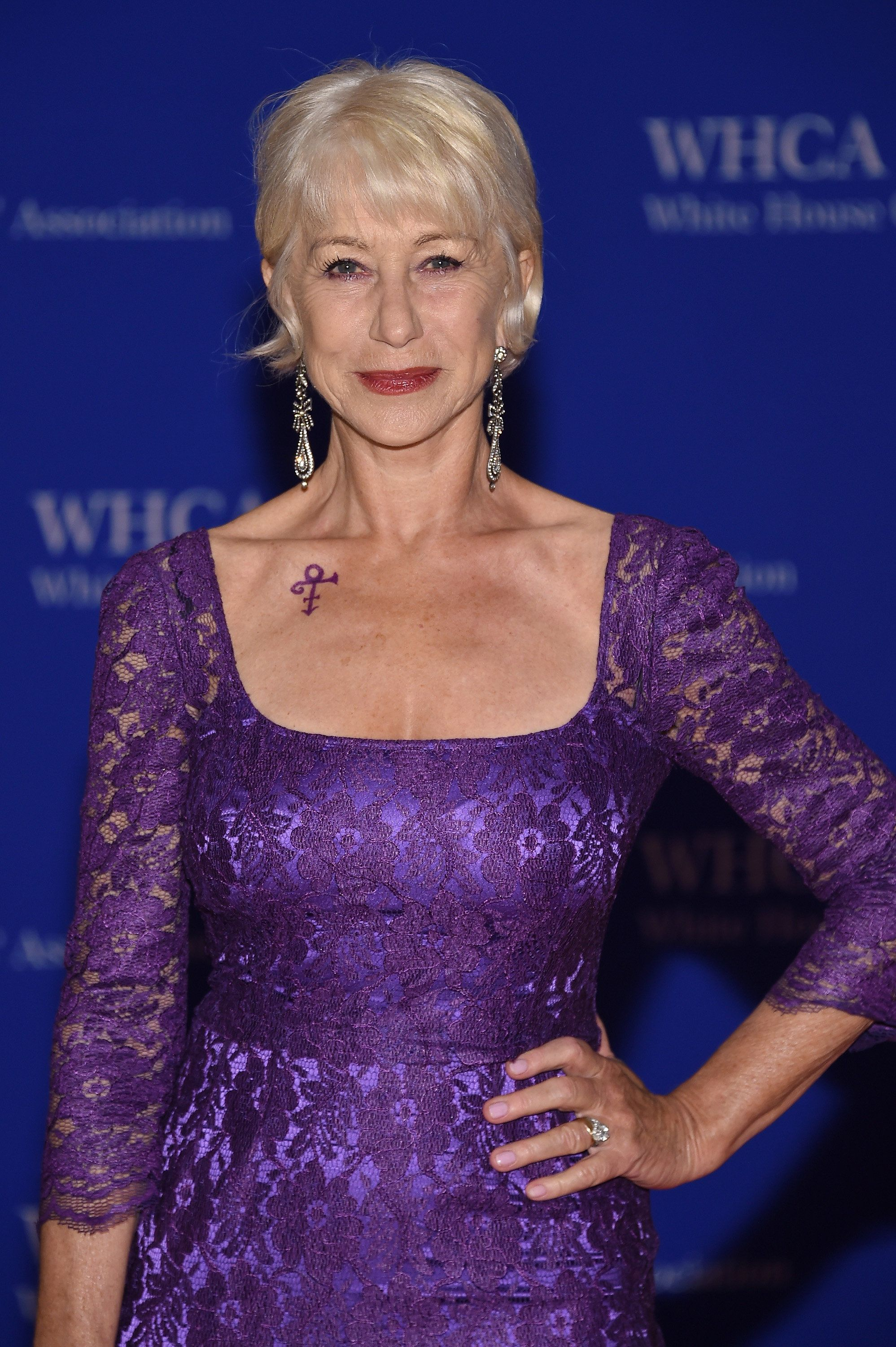Search Helen Mirren Fakes