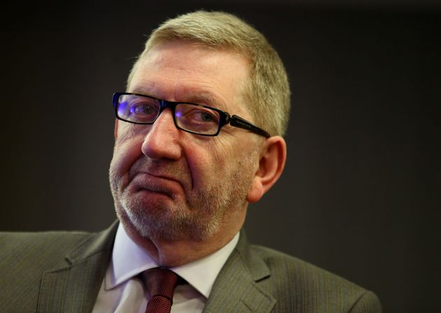 Unite boss Len McCluskey said there is 'no crisis of anti-Semitism' within the