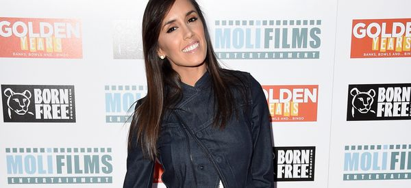 Janette Manrara Reveals Uncertainty Over 'Strictly' Future