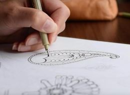 NSFW Adults-Only Penis Colouring Book Adds A New Dimension To Mindfulness