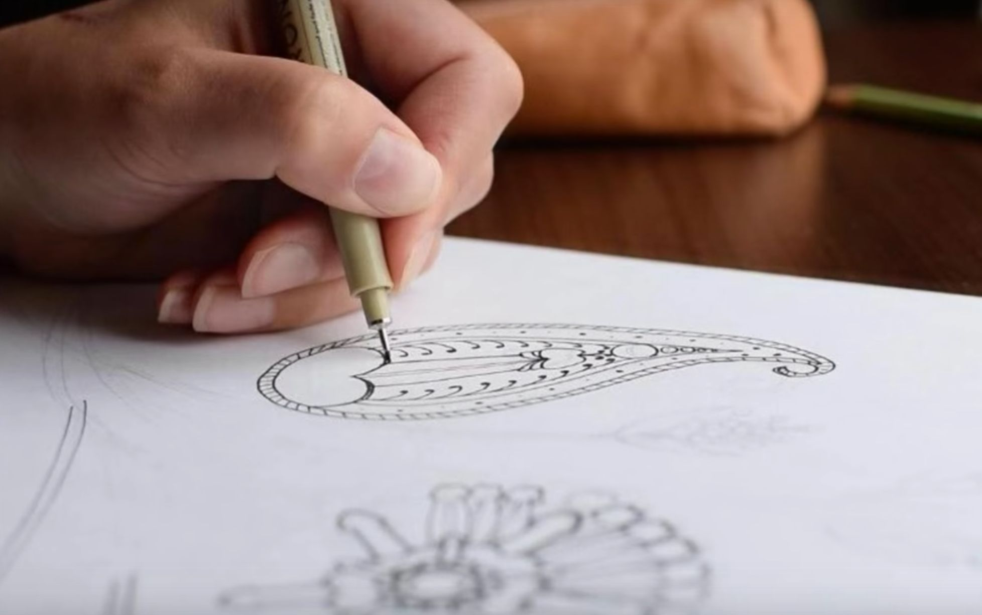 Penis-Themed Colouring Book Adds New Meaning To The Word