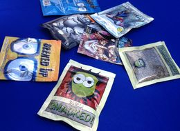 Prisons Are 'Awash' With Synthetic Cannabis And People Are Dying As A Result