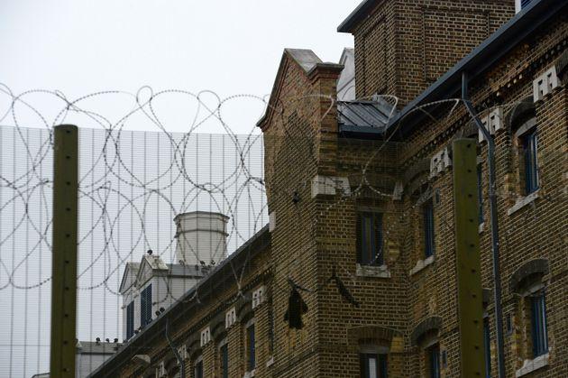 Wormwood Scrubs prison in