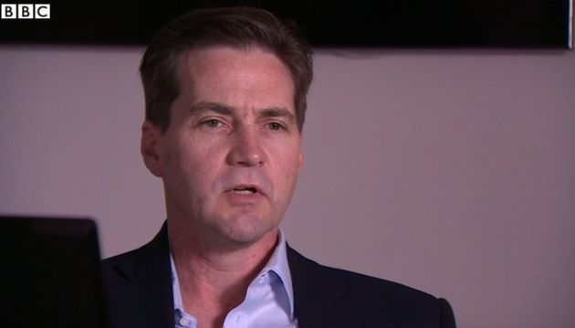Australian Dr Craig Wright claims he invented the digital