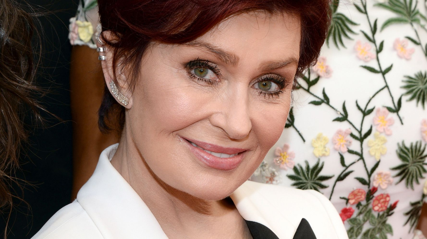 Sharon Osbourne Opens Up About Sexuality After Stories Claim She's Bisexual