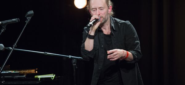 Radiohead Have Almost Completely Disappeared From The Internet