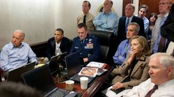 CIA Slammed For Live-Tweeting Bin Laden's Killing 'As If It Was Happening