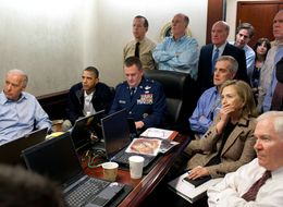 CIA Slammed For Live-Tweeting Bin Laden's Killing 'As If It Was Happening Today'