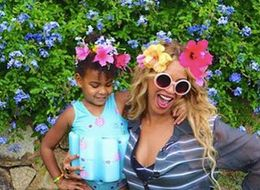 9 Signs Your Mom Is The Beyoncé Of Moms