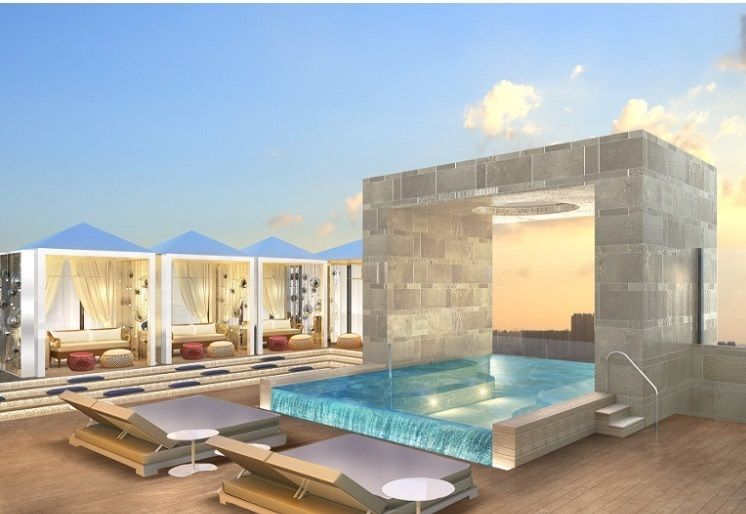 """<br>Here are my top 7 reasons why this Westin will be the """"go to"""" hotel for those individuals who love the boutique hotel fee"""
