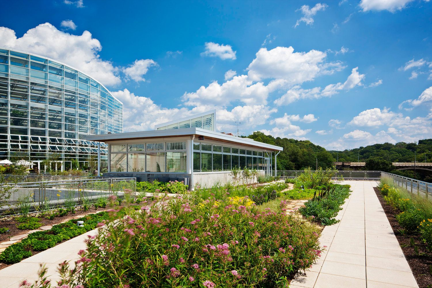 Center For Sustainable Landscapes (Pittsburgh, Pa.)