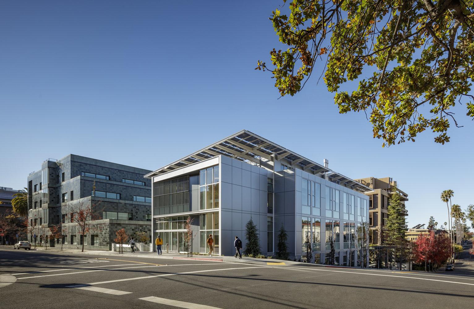 5. Jacobs Institute For Design Innovation (Berkeley, Calif.)