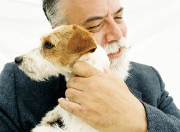 The 5 Benefits Of Being A Dog Owner After Age 50