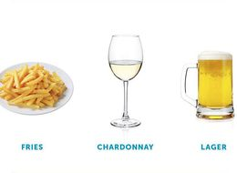 The Ideal Beer And Wine Pairings For French Fries (And 4 More Perfect Combos)