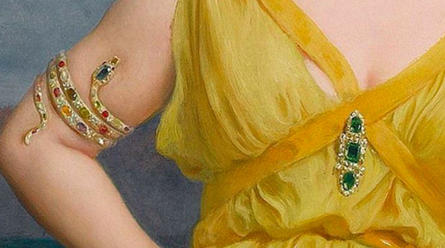 Instagram Account Highlights Art History's Most Badass Fashion Moments