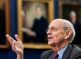 Justice Breyer Insists Death Penalty Is Cruel, Even When Supreme Court Won't