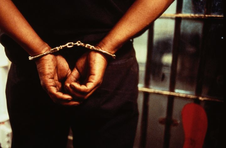 Nearly one-third of the adult population in the U.S. has some kind of criminal record.