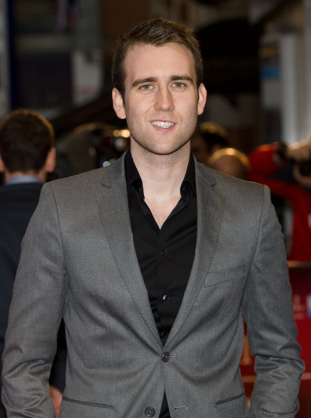 Matthew Lewis's acting career has gone from strength to strength since he made his breakthrough as Neville...