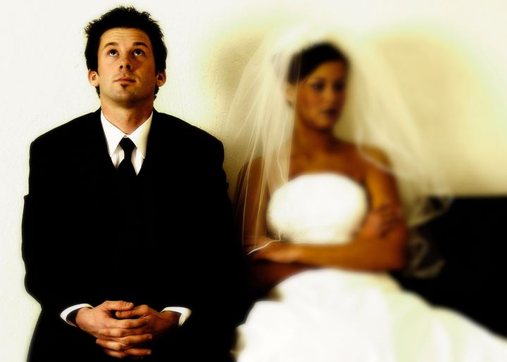10 Signs You're Not Ready To Get Married, According To