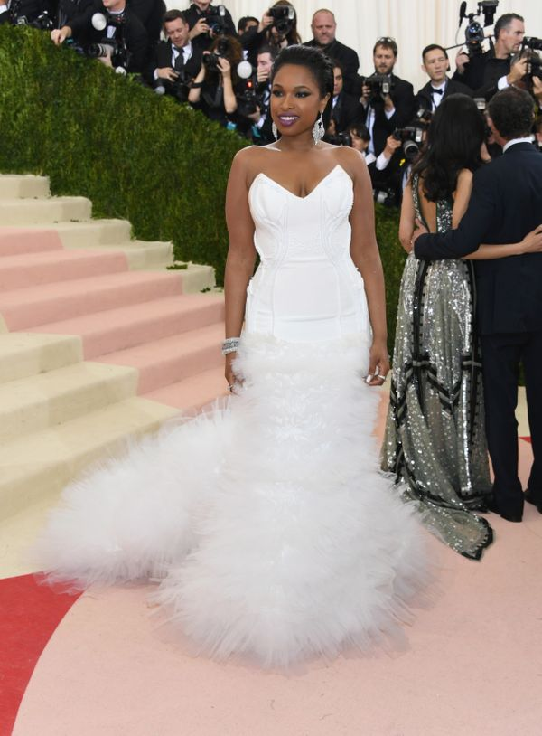 All Of These Stars Wore H&M On The Met Gala Red Carpet | HuffPost