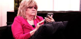 Grandma Who Admits To Wiring Money To Online 'Boyfriend' In Nigeria Gets Frightening Wake-Up Call