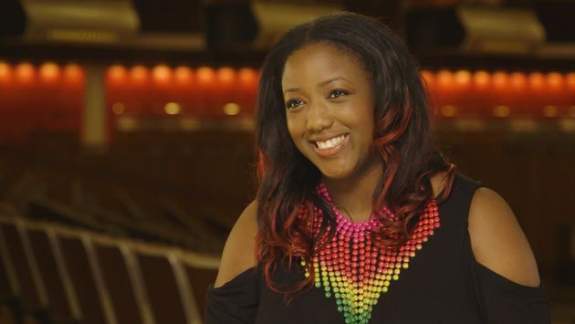 Anne-Marie Imafidon: Why It's So Important For Girls To Explore Their Love Of