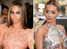 Beyoncé And Rita Ora Shut Down 'Becky' Rumours Once And For All