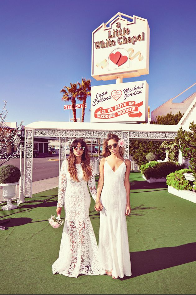 Missguided Set To Launch A Budget Wedding Dress