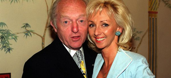 Debbie McGee Reveals Emotional 'Strictly' Plan