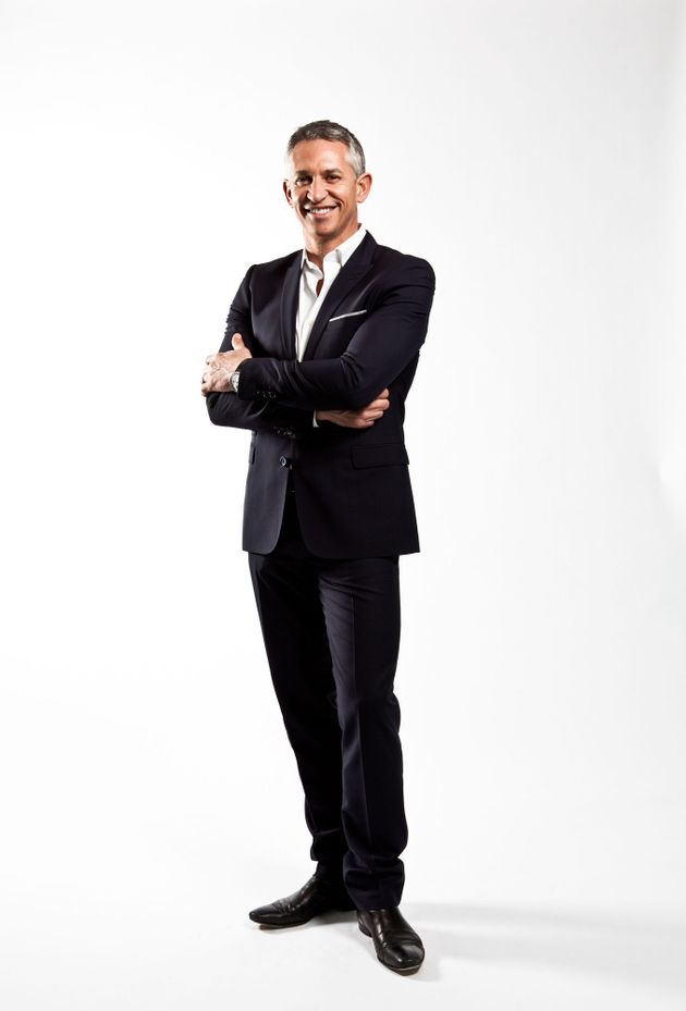 Gary Lineker will present 'Match Of The Day' in