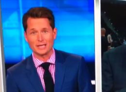 US TV Host Makes Incredible Blunder Over Leicester City Win