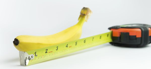 Does Penis Size Matter? New Survey Reveals All