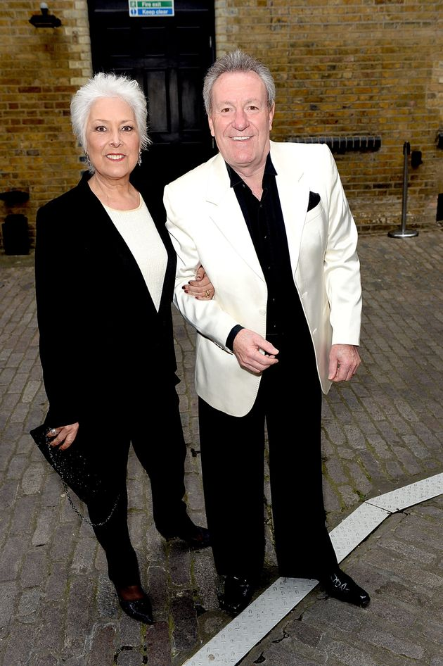 Lynda Bellingham left husband Michael Pattemore in charge of her