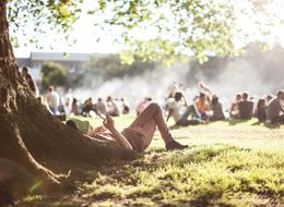 Things To Do In London During The Heatwave: From Food Markets To Lidos Via Rooftop Bars