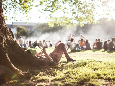 10 Things To Do In London During This Weekend's Heatwave