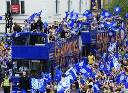 Leicester Is Gearing Up For Its Second Open Top Bus Parade In Just Two Years