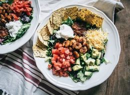 Salad For People Who Hate Salad
