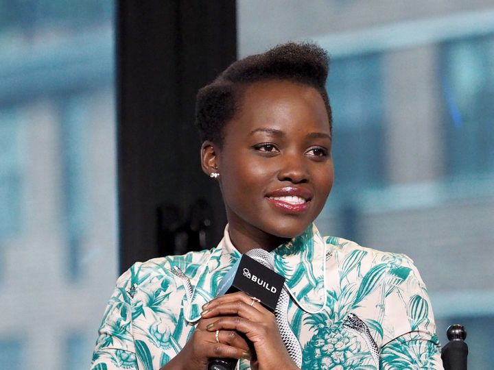 Lupita Nyong'o is over society's expectations of women.