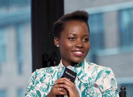 Lupita Nyong'o Isn't Here For What Society Says Women 'Need To Do'