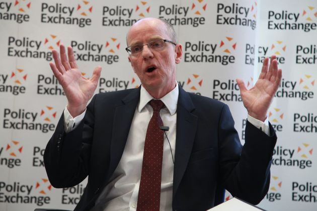 Tory Schools Minister Nick Gibb Fails Exam Question Set For 11-Year-Olds Live On BBC