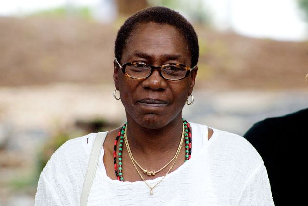 Afeni Shakur was a political activist and a member of the Black Panther