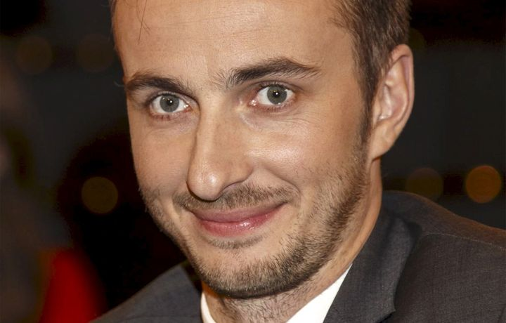 """Comedian Jan Boehmermann criticized Merkel for allowingprosecutors to investigate his case.""""The chancellor must n"""