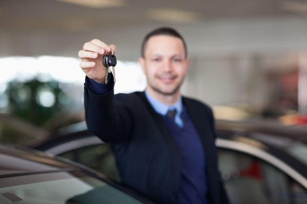 A Guide To Buying A Used Car And Getting The Best