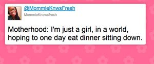 FUNNIEST PARENTING TWEETS OF THE WEEK