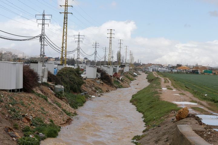 According to Bekaa authorities, there are 23 local NGOs working in the region.