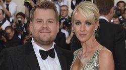 James Corden And Wife Julia Are Expecting A New