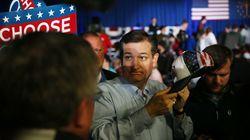 Ted Cruz Says Rupert Murdoch Picks The British Prime