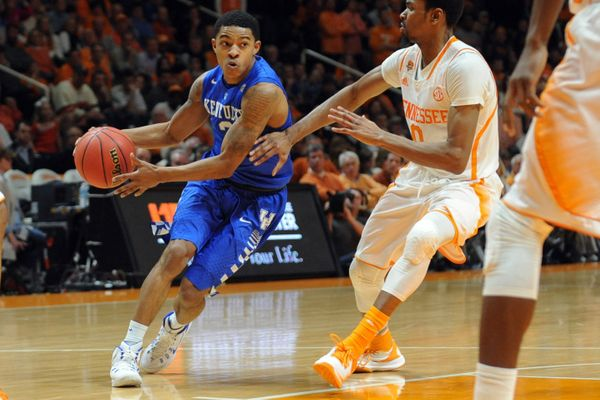 Ulis, the SEC Defensive Player of the Year and Player of the Year, offersa sudden burst of explosive ability and creati