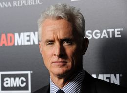 John Slattery Has Something He Wants Everyone To Know