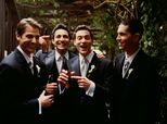 Turns Out, It Costs More To Be A Groomsman Than A Bridesmaid